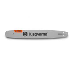 Guide chaîne husq