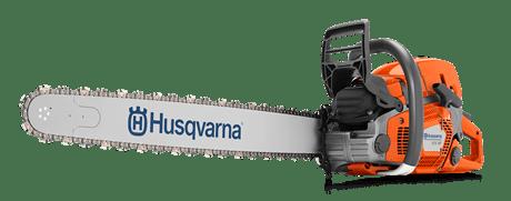Tronçonneuse pro Husqvarna 572xp 45SN