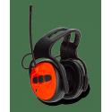 Protège oreilles radio FM