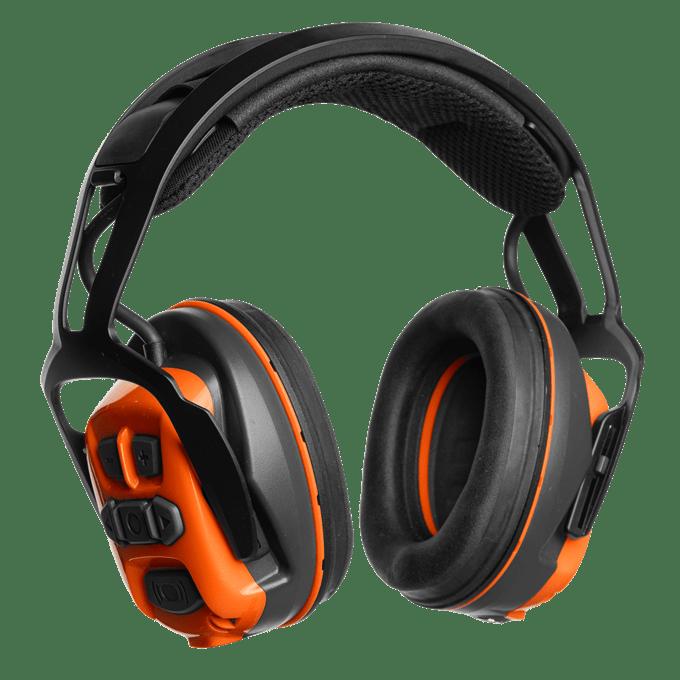 Protège-oreilles Bluetooth X-Com R Husqvarna