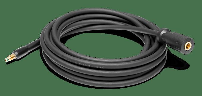 Rallonge flexible pour NHP Husqvarna