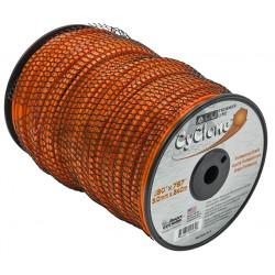 bobine fil de debroussailleuse Desert Cyclone Alu étoilé 3,0 x 240 m