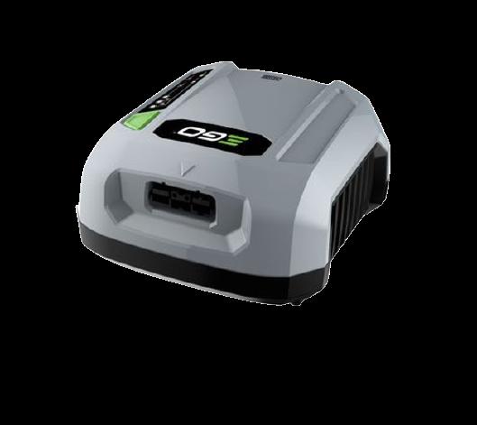 Chargeur rapide pour batteries dorsale AS-Motor