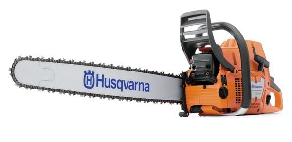 Tronçonneuse Husqvarna 390 XP 50SN + 1 chaîne offerte