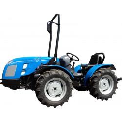 Tracteur BCS INVICTUS K400 AR