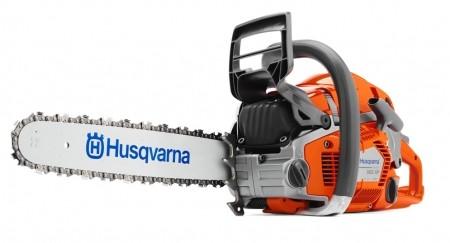 Tronçonneuse professionnelle Husqvarna 560 XP 50SN