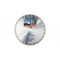 disque diamant diagrip 1235