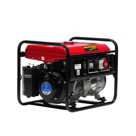 Groupe électrogène Easypower EZ6000TL-AVR