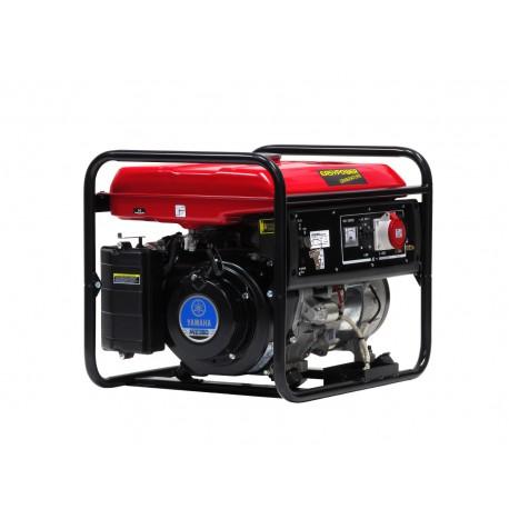 Groupe électrogène Easypower EZ6000TLE-AVR