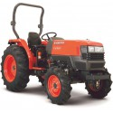 Micro-tracteur KUBOTA L4100 DW