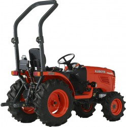 Micro-tracteur KUBOTA B2420 DW
