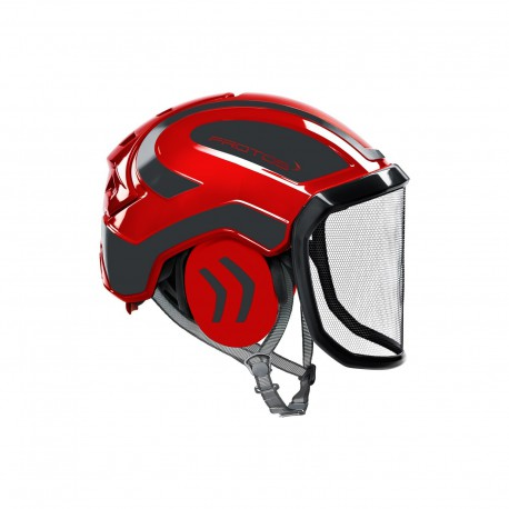 Casque PROTOS INTEGRAL arborist
