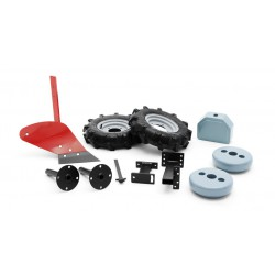 kit labour Husqvarna charrue simple