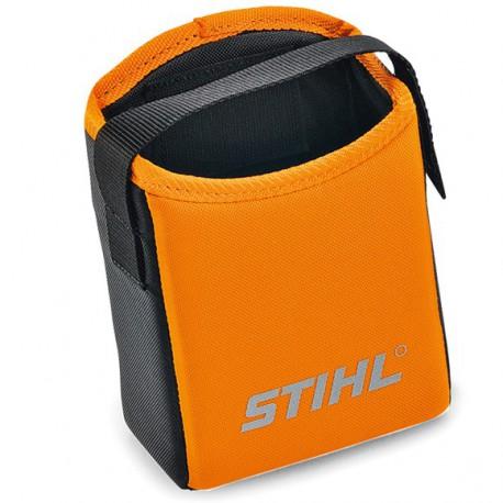 Sacoche de ceinture pour batterie Stihl