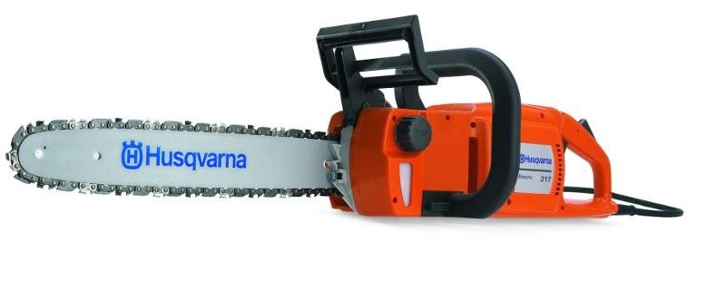 Tronçonneuse électrique Husqvarna 317EL