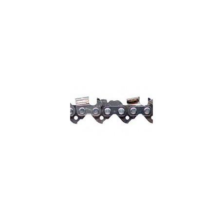 Chaine pour tronçonneuse Husqvarna 135e Triobrake en guide de 40cm