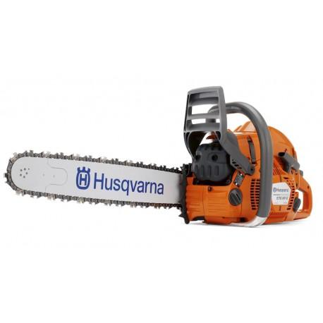 tronçonneuses Husqvarna 576 xp 60RSN