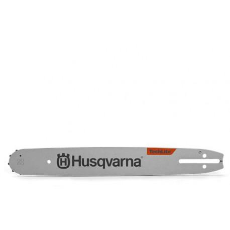 Guide Chaîne Husqvarna Techlite en 30cm