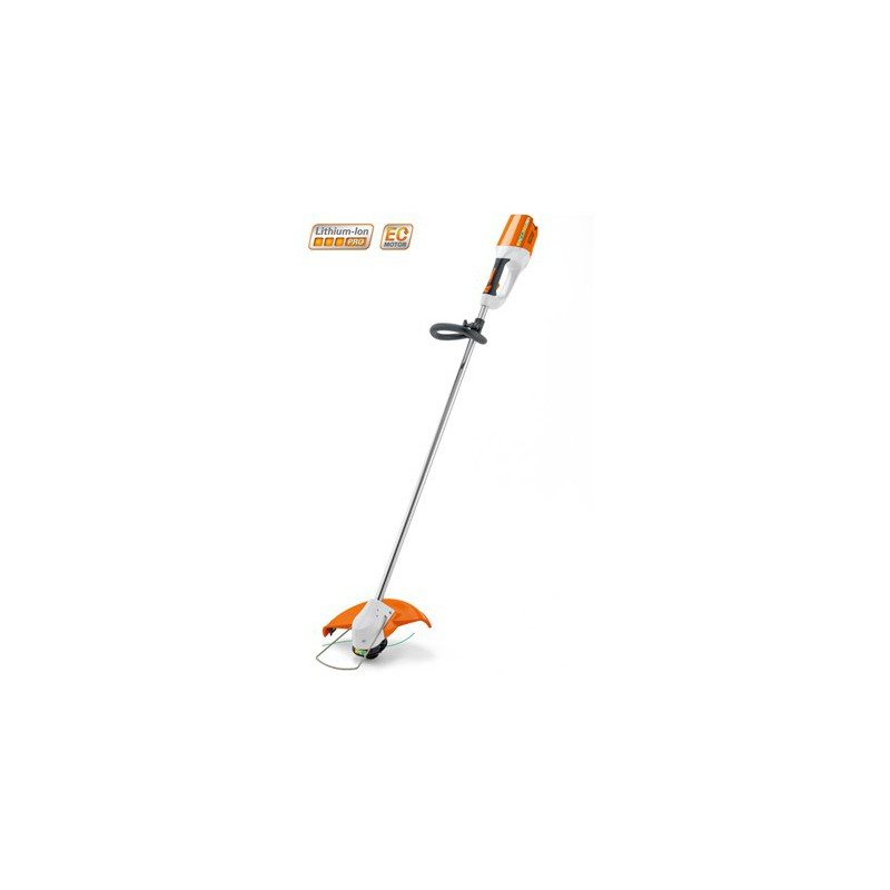 Coupe bordure batterie stihl fsa 85 moteur nu - Coupe bordure stihl batterie ...