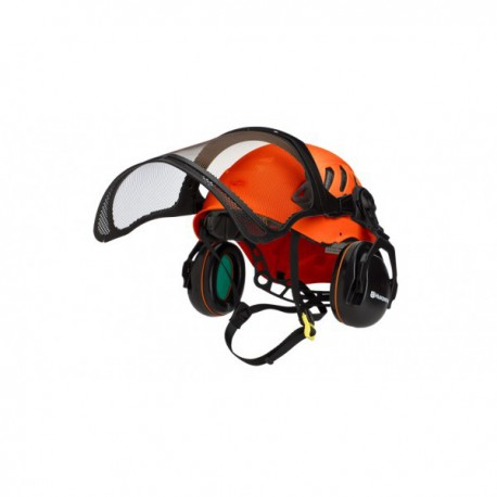 Casque arboriste technical Husqvarna