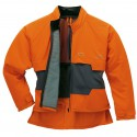 "Veste ligne ""ADVANCE"" Anticoupure STIHL"