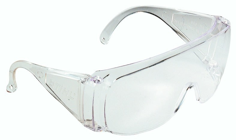 lunettes de protection monobloc STIHL