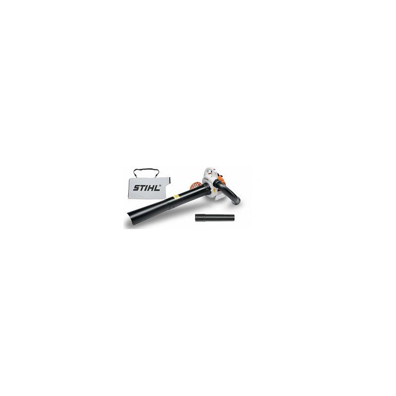 souffleur aspirateur de feuille thermique main stihl sh 56ce. Black Bedroom Furniture Sets. Home Design Ideas