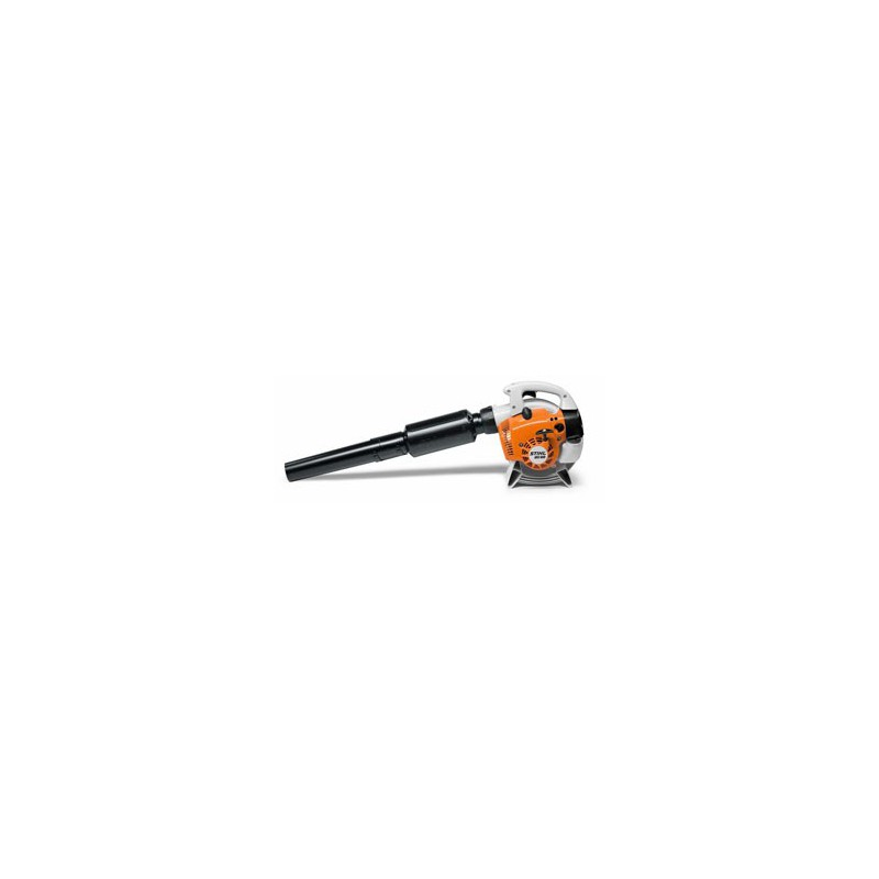 Souffleur aspirateur de feuille thermique main stihl bg 66 d - Aspirateur souffleur stihl ...