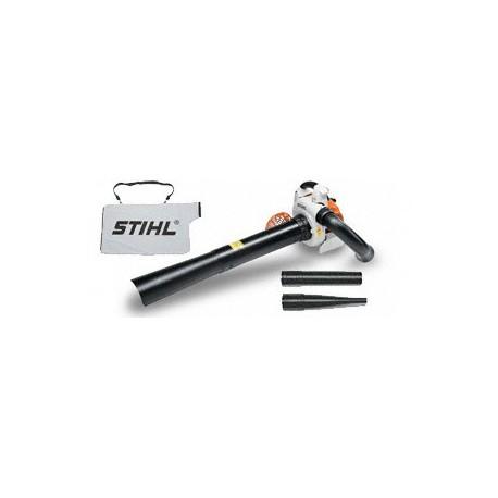 Souffleurs Stihl sh 86-c-ed