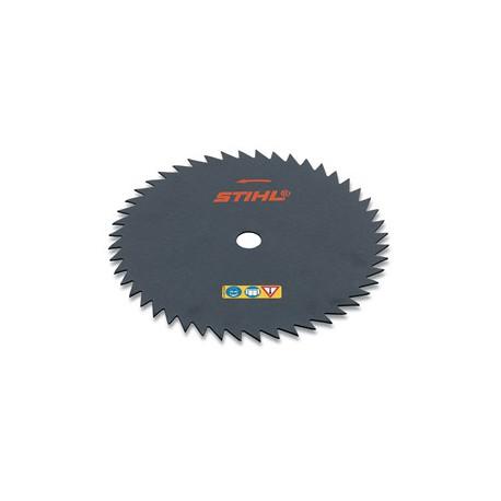 Scie circulaire à dents pointues diam 200 x 25.4 STIHL
