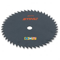 Scie circulaire à dents pointues diam 200 x 25.4 STIHL
