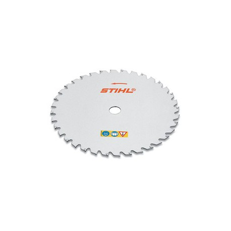 Scie circulaire à dents douces carbure diam 225 x 20 STIHL