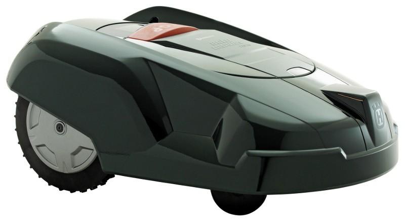 Robot tondeuse Husqvarna automower 220ac