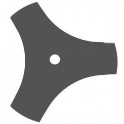 Couteau à taillis diam 200 x 25.4 ECHO