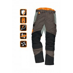 Pantalon de protection HS MULTI-PROTECT
