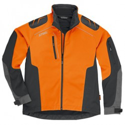 Veste Gamme ADVANCE X-SHELL STIHL