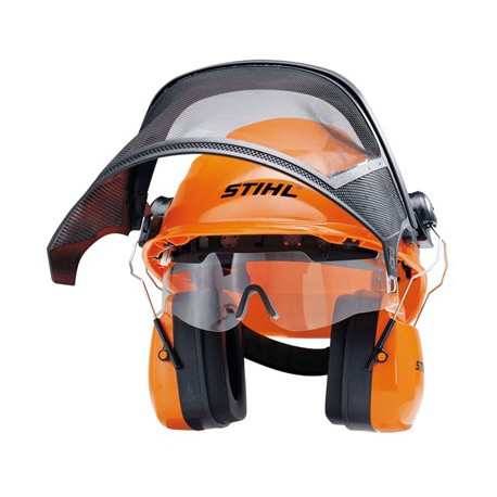Ensemble casque INTEGRA STIHL