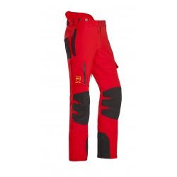 Pantalon Arborist 1SNA rouge