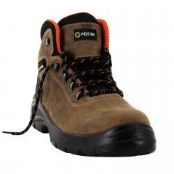 chaussures de sécurité haute S3 scorpion Foxter