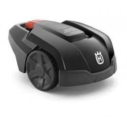 Robot Tondeuse Automower 105 + Pack S offert