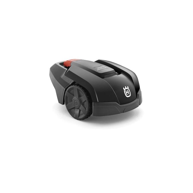 robot tondeuse husqvarna automower 105. Black Bedroom Furniture Sets. Home Design Ideas
