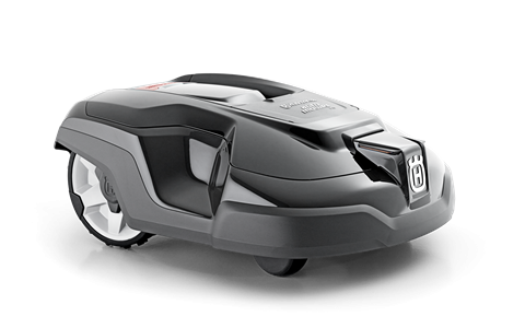 Robot tondeuse Husqvarna automower 310 avec kit d'installation