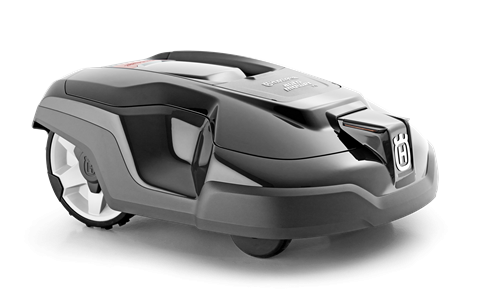 Robot tondeuse Husqvarna automower 315 avec Kit d'installation M