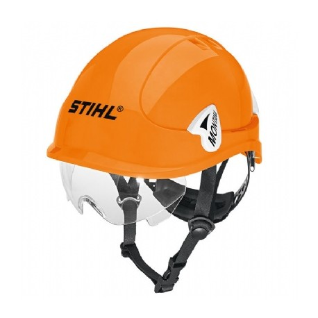Ensemble casque BASIC STIHL