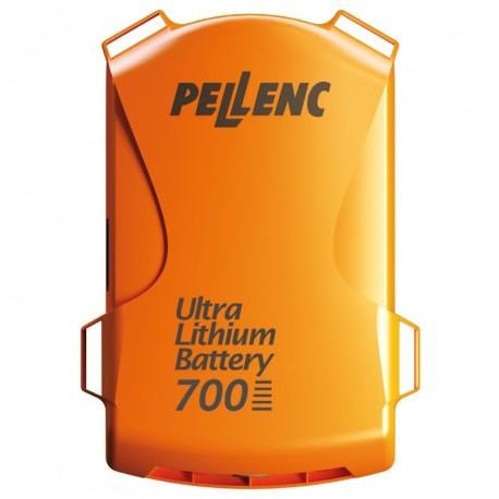 produits à batterie PELLENC batterie 400