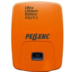 Batterie PELLENC POLY 5
