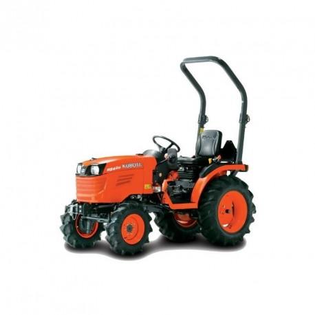 Micro-tracteur KUBOTA B2420 DR