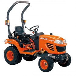 Micro-tracteur KUBOTA BX2350D