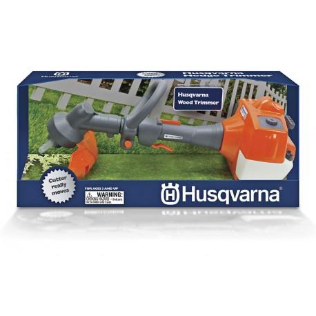 Débroussailleuse jouet pour enfant Husqvarna