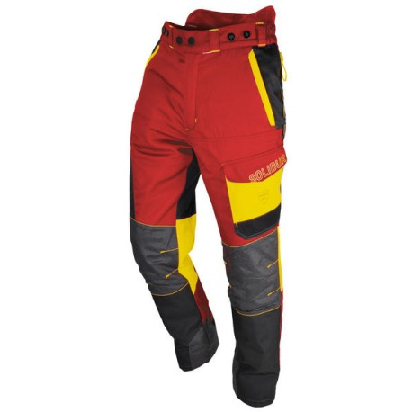 Pantalon COMFY